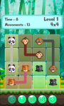 Animal Link: Match Pair Puzzle screenshot 3/6