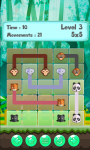 Animal Link: Match Pair Puzzle screenshot 4/6