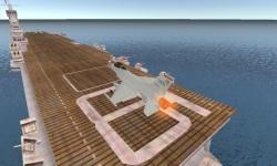 Air War Navy Jet battle screenshot 1/6