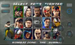Mortal Kombat 2015 Beta screenshot 1/6