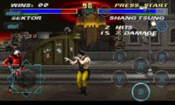 Mortal Kombat 2015 Beta screenshot 3/6