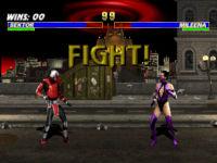 Mortal Kombat 2015 Beta screenshot 4/6