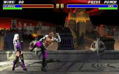 Mortal Kombat 2015 Beta screenshot 5/6