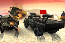 Survivor Truck screenshot 2/3
