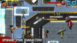 Zombie Defenders screenshot 5/6