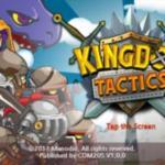 Kingdom Tactics  screenshot 3/3