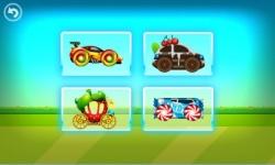 Candie Racing  screenshot 1/6