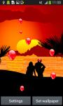 Sunset Live Wallpapers Free screenshot 1/6