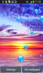 Sunset Live Wallpapers Free screenshot 2/6