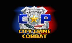 Clash of Cop City Crime Combat screenshot 1/6