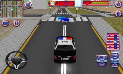Clash of Cop City Crime Combat screenshot 4/6