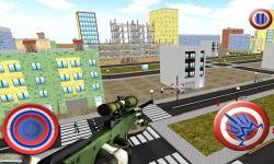 Clash of Cop City Crime Combat screenshot 5/6