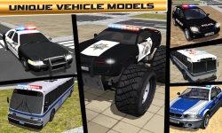 Clash of Cop City Crime Combat screenshot 6/6
