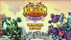 Kingdom Rush Origins top screenshot 2/5