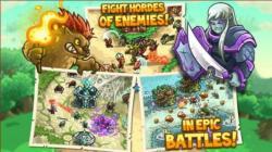 Kingdom Rush Origins top screenshot 3/5