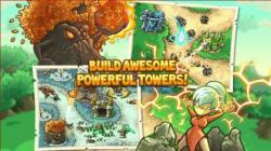 Kingdom Rush Origins top screenshot 4/5