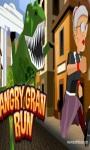 Angry Gran Run - Running Game_4 screenshot 1/3