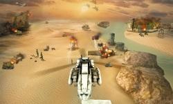 Gunships Strike 3D screenshot 1/6