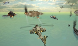 Gunships Strike 3D screenshot 2/6