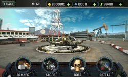Gunships Strike 3D screenshot 3/6