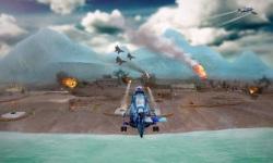 Gunships Strike 3D screenshot 5/6