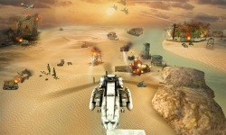 Gunships Strike 3D screenshot 6/6