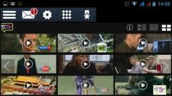 MyTotal TV screenshot 4/6