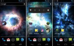 Galaxy Pack special screenshot 1/6