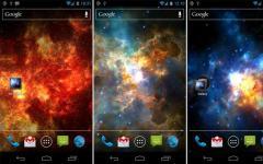 Galaxy Pack special screenshot 5/6