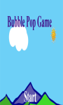 Bubble Pop Game screenshot 1/3