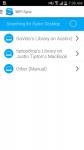 iSyncr voor iTunes personal screenshot 3/6