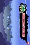 Mountain Running FREE screenshot 1/4