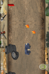 Addictive Tank Race Gold screenshot 2/5