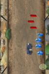 Addictive Tank Race Gold screenshot 3/5