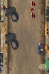 Addictive Tank Race Gold screenshot 5/5