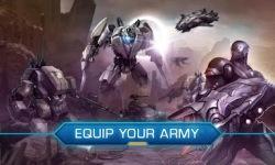 Galaxy Assault screenshot 3/4