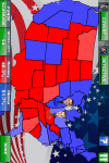 Election Game 2012: Race for the White House FREE screenshot 1/1