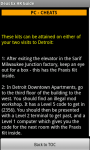 Deus Ex HR - Game Guide -FREE screenshot 4/4