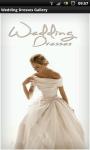 Wedding Dresses Gallery screenshot 1/6