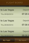 Smart Flight Status screenshot 1/1