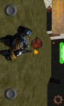 Gladiator Robot Mech Builder - Customize n Battle screenshot 2/4