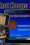 Hot Shot Hoops screenshot 1/1