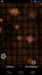 Chocolate Box Live Wallpaper free screenshot 1/3
