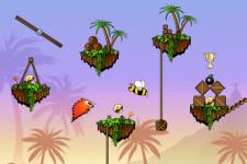 Jumpy James Demo screenshot 1/3