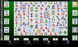 Mahjong Solitaire Game screenshot 1/5