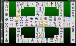 Mahjong Solitaire Game screenshot 4/5