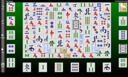 Mahjong Solitaire Game screenshot 5/5