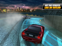 Drift Mania: Street Outlaws Free screenshot 1/3