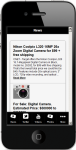Digital Camera Buying Guide screenshot 2/4