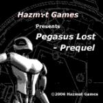 Pegasus Lost - Prequel screenshot 1/1